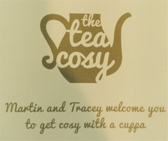 The Tea Cosy Cafe